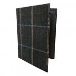 Fabric menu covers