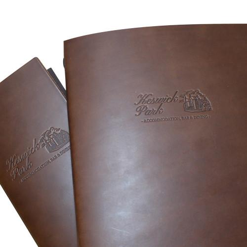 The Leather Range