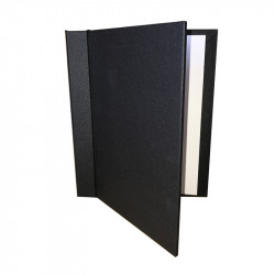 Magnetic Menu Cover