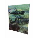 Printed Menu Covers