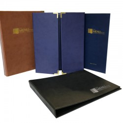Vivella - Guest Information folder