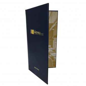 Vivella - Bespoke Menu Covers for Hotels and Restaurants